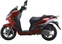 Keeway Motor City Blade 150