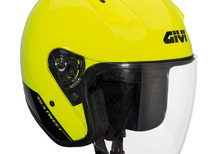 Casco jet GIVI 30.3 Tweet