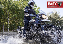 Triumph Easy, l'assicurazione dedicata alle moto di Hinckley