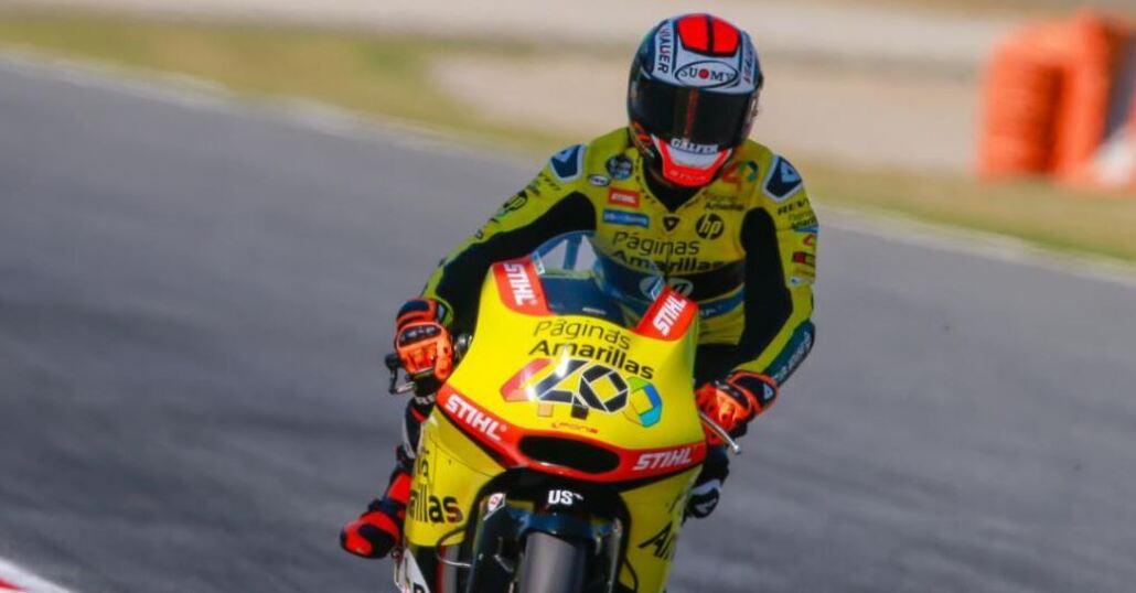 MotoGP Suzuki, Davide Brivio: