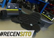 Cool Fresh Seat Cover by Tucano Urbano. Recensito coprisella