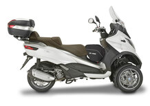 GIVI: accessori per Piaggio MP3 LT 300ie e 500ie