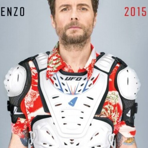 La presentazione live dell 39 album lorenzo 2015 cc di for Ultimo cd di jovanotti