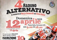 4° raduno alternativo in memoria del SIC