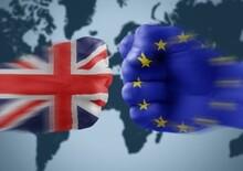 L'industria della moto britannica contraria alla Brexit
