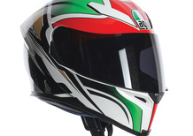 Casco integrale AGV K-5