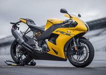 EBR - Erik Buell Racing 1190 RX