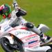 Moto3. Tripletta italiana ad Assen