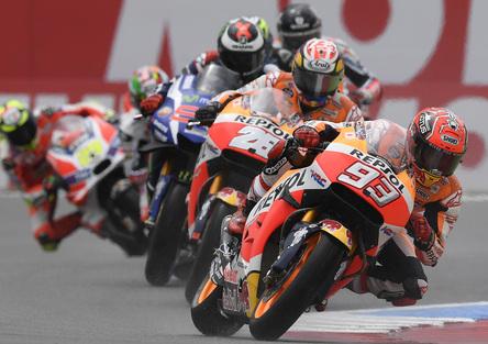 MotoGP 2016. Le pagelle del GP d'Olanda