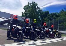 EICMA Ride in Italy, 5 giornaliste americane alla scoperta dell'Italia in moto