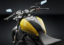 Rizoma: accessori per Yamaha XSR 700 & XSR 900