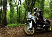 Honda: inarrestabile DCT!