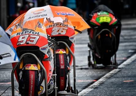MotoGP, Assen 2016. Da Zero a Dieci