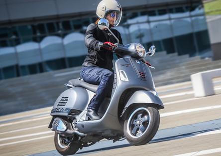Vespa GTS 300 SuperSport