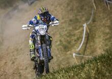 Trofeo Husqvarna, 4° prova: vittorie a Gabrielli, Nigelli, Ganozzi