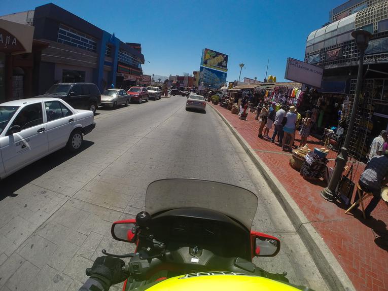 Ride in the USA. La Baja California  (5)