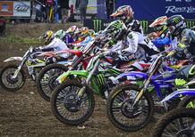 Motocross 2017. L'Italia triplica e il Supercross duplica