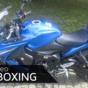 L'unboxing di Matteo: Suzuki GSX-S1000F