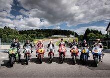 Historic Racing Shine a Spa-Francorchamps