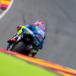 MotoGP 2016. Vinales è il più veloce nelle FP2 in Germania