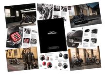Moto Guzzi: arriva il catalogo accessori 2016