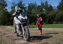 Ducati DRE: con la Multistrada Enduro, sognando il fuoristrada