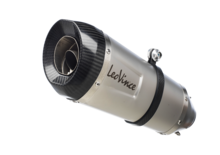 LeoVince Factory S per Yamaha MT10