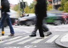 Ogni anno 600 pedoni vittime della strada. La colpa è quasi sempre degli automobilisti