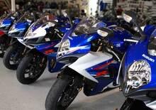 Mercato usato: a marzo più auto, stabili le moto