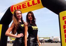 Pirelli SBK Track Days, appuntamento imperdibile per  gli amanti della pista