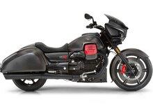 Moto Guzzi MGX-21 al via le prenotazioni