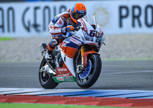 SBK 2016: Van der Mark in Yamaha e Melandri sempre più vicino a Ducati