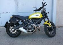 Borse Bags & Bike per Ducati Scrambler