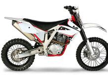 AJP PR3 125 MX Pro