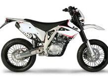 AJP PR3 125 Supermoto Pro