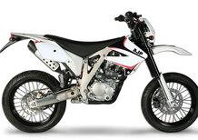 AJP PR3 240 Supermoto