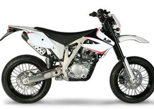 AJP PR3 240 Supermoto Pro