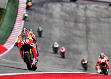 Orari TV MotoGP Termas de Río Hondo diretta live, GP d'Argentina