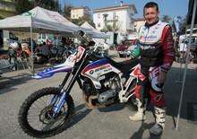 Campionato Italiano Motorally a Gemmano