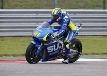 FP2 MotoGP: ancora Espargaro