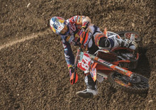 MXGP: Herlings con KTM fino al 2020. Paulin con Husqvarna