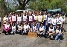 Suzuki & Save the Green quest'anno alla Reggia di Venaria
