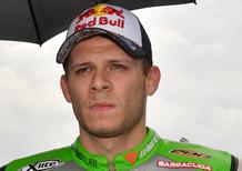Stefan Bradl, il passaggio dalla MotoGP alla SBK