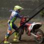 La caduta di Tony Cairoli a Valkenswaard (VIDEO)