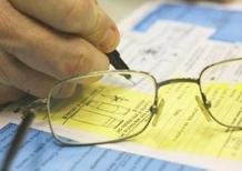 Assicurazioni: ecco i tranelli che vi fanno retrocedere nella classe di merito