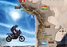 Dakar 2016. Aggiornamenti dai quattro angoli del Pianeta