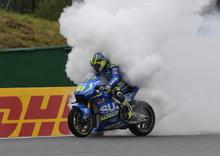 Il GP di Brno 2016 raccontato dalle immagini