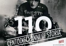 Centodieci anni del Motoclub Trieste, dal 31 agosto al 4 settembre