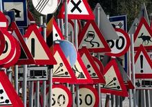 Incidenti in moto: le nostre infrastrutture colpevoli il doppio della media europea