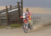 Pre-Dakar: Joan Barreda corsaro domina la Vegas to Reno